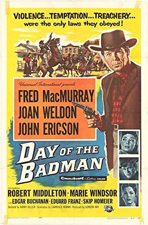 Day Of The Badman