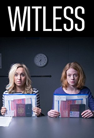 Witless: Season 2