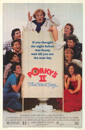 Porky's Ii: The Next Day