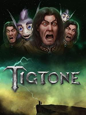 Tigtone: Season 2