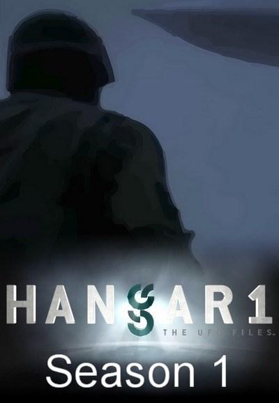 Hangar 1: The Ufo Files: Season 1