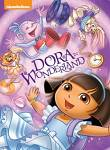 Dora The Explorer: Dora In Wonderland