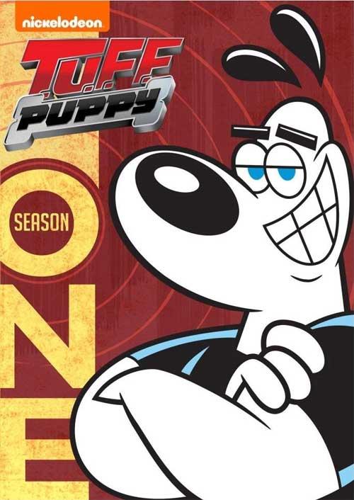 T.u.f.f. Puppy: Season 1