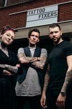 Tattoo Fixers: Season 3