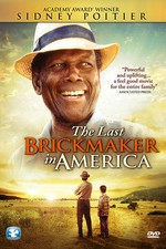 The Last Brickmaker In America