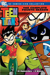 Teen Titans: Season 4
