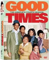 Good Times: Season 5