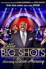 Little Big Shots: Season 1