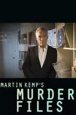 Martin Kemp's Murder Files: Season 1