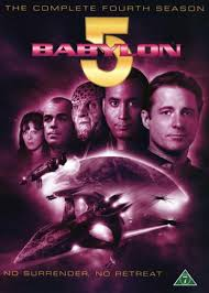 Babylon 5: Season 4