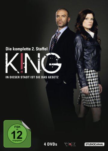 King: Season 2