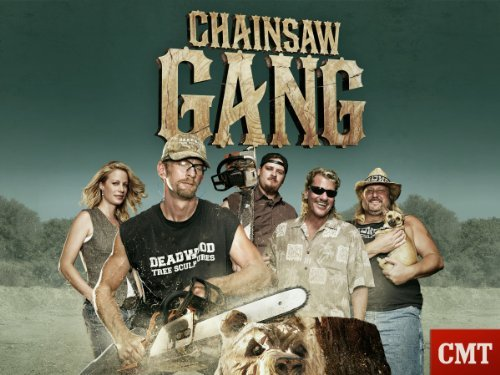 Chainsaw Gang: Season 1