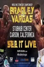 Hbo Wcb Bradley Vs Vargas