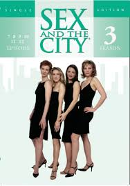 Sex And The City: Season 3