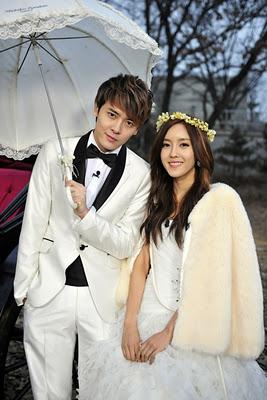 Wgm Caramel Couple