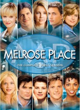 Melrose Place: Season 1