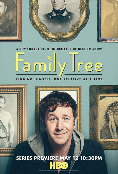 Family Tree: Season 1