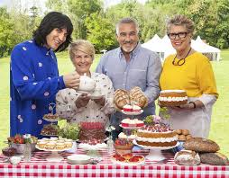 The Great British Bake Off : Season 6