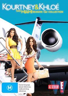 Kourtney & Khloé Take Miami: Season 3
