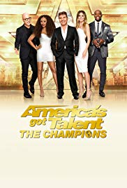 America's Got Talent: The Champions: Season 1