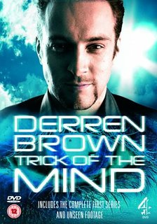 Derren Brown: Trick Of The Mind: Season 3