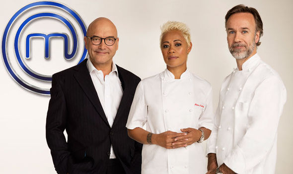 Masterchef: The Professionals: Season 10