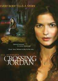 Crossing Jordan: Season 2