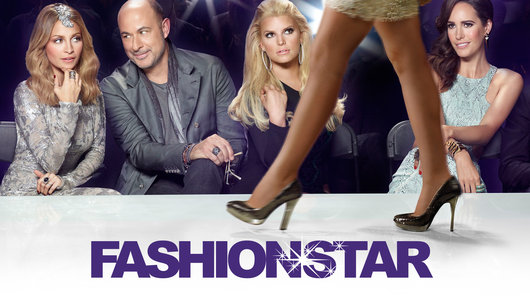 Fashion Star: Season 1