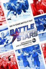 Battle Of The Network Stars: Season 1