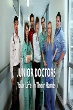 Junior Doctors: Your Life In Their Hands: Season 3