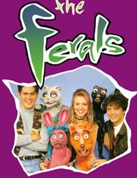 The Ferals: Season 1