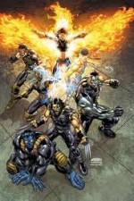 X-men (2011): Season 1