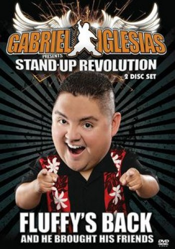 Gabriel Iglesias Presents Stand-up Revolution: Season 1