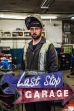 Last Stop Garage: Season 1