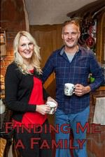 Finding Me A Family: Season 1