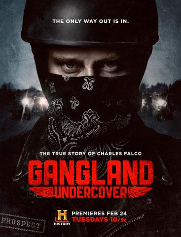 Gangland Undercover: Season 1