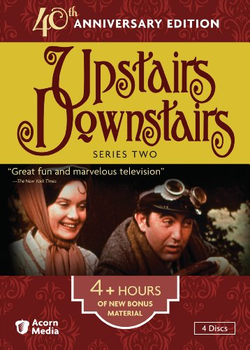Upstairs, Downstairs: Season 2