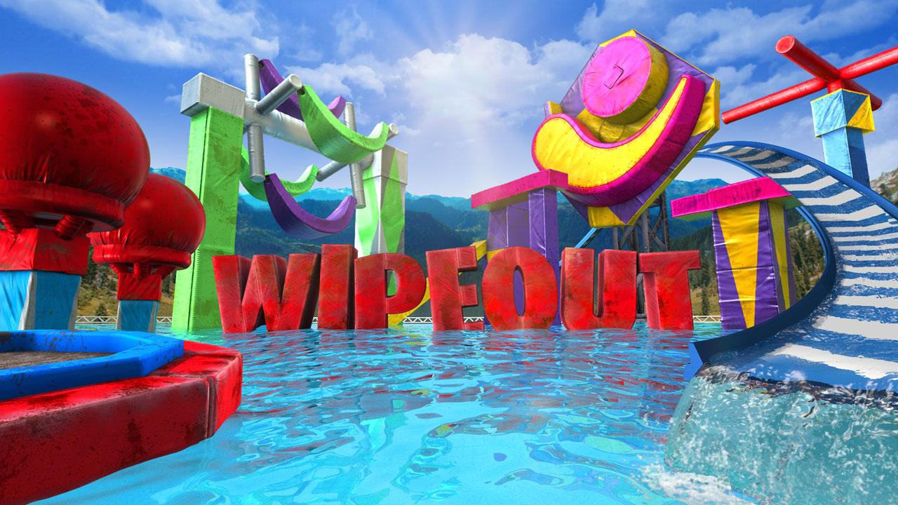 Wipeout: Season 6