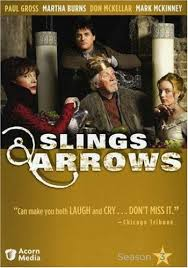 Slings And Arrows: Season 2