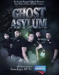 Ghost Asylum: Season 2
