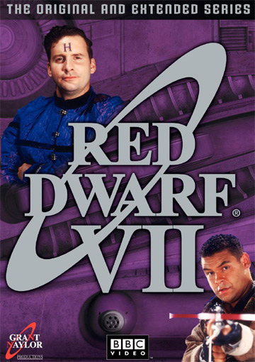 Red Dwarf: Season 7