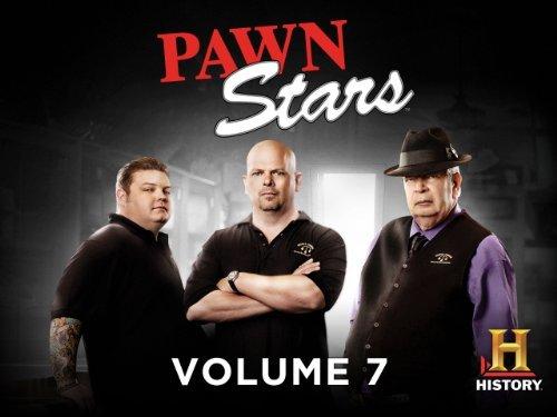 Pawn Stars: Season 7