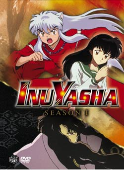 Inuyasha Full Season