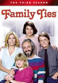 Family Ties: Season 3