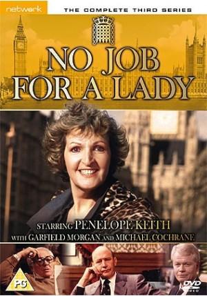 No Job For A Lady: Season 3