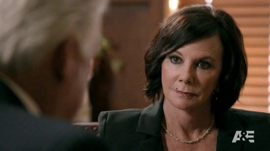 Marcia Clark Investigates The First 48: Season 1