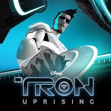 Tron: Uprising: Season 1
