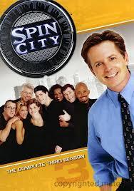 Spin City: Season 3