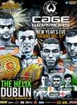 Cage Warriors 63