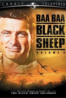 Baa Baa Black Sheep: Season 1